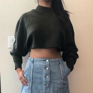 Aritzia: Wilfred Free Lolan Sweater